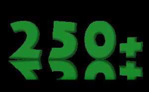 Že več kot 250 prijav!